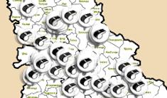 Mapa korupcije