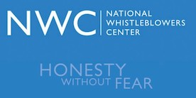 National whistleblowers center