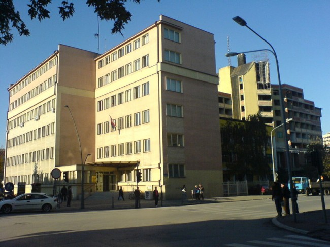 Самовоља у Oсновном суду у Шапцу - Pištaljka rs